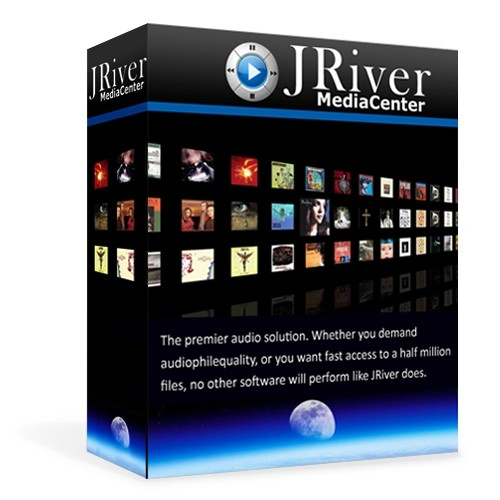 J.River Media Center Full v24.0.46 İndir Download