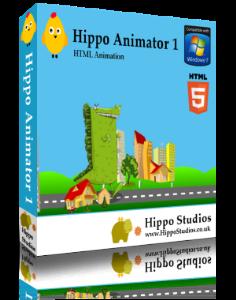Hippo Animator Full Türkçe İndir 3.3.5163BLACK