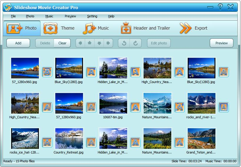 GiliSoft SlideShow Movie Creator 8.0.0 keygen المونتاج الفيديوهات 2016 gilisoft_slideshow_m