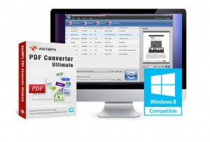 AnyMP4 PDF Converter Ultimate Full 3.1.6