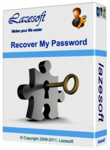Lazesoft Recovery My Password Unlimited Edition Full 3.5.1