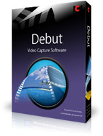 Debut Video Capture Professional Full 2.25