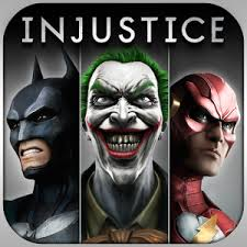 Injustice Gods Among us Full v2.4.0 – Datalı Hile Apk indir