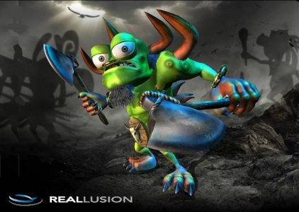 Reallusion iClone Full 6 42 2728 1 Pro İndir | Full Program İndir