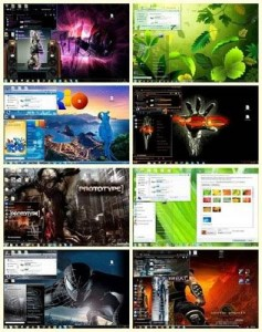 17NewBestThemesforWindows7
