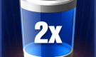 2x Battery Pro – Battery Saver Apk Full 3.11 İndir