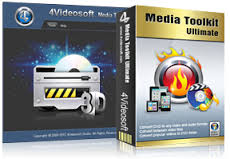 4Videosoft Media Toolkit Ultimate Full 5.0.50