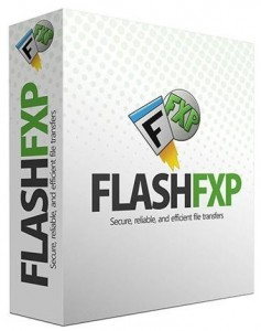 FlashFXP Full 5.2.0 Build 3883 Türkçe