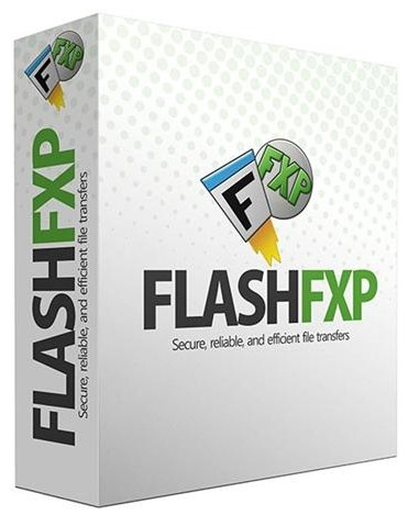 flashfxp full