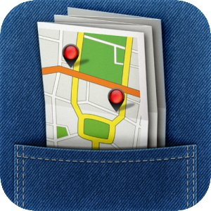 City Maps 2Go Pro Offline Maps Full