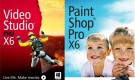Corel PaintShop Pro X6 Ultimate Full 16.2.0.20
