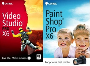Corel PaintShop Pro X6 Ultimate Full 16.2.0.20
