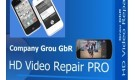 HD Video Repair Utility 1.9
