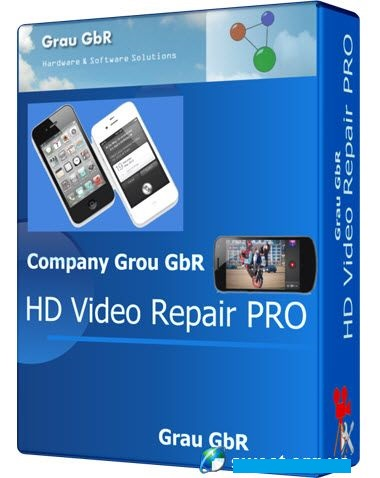 HD Video Repair Utility to Safely Perform HD Video Recovery