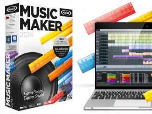 MAGIX Music Maker full indir,MAGIX Music Maker indir