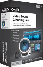 MAGIX Video Sound Cleaning Lab 2014 Full 20.0.0.14