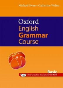 Oxford English Grammar Course Basic indir