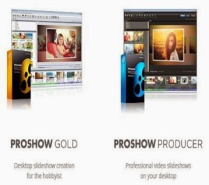 Photodex Proshow Producer & Gold 6.0.3410 + Style Packs