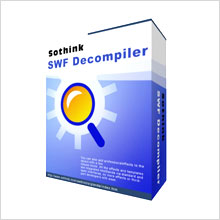 Sothink SWF Decompiler  6.2 Serial Key