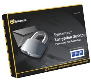 Symantec Encryption Desktop Pro Full 10.3.2