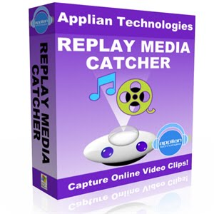Replay Media Catcher Full 5.0.1.36 Video indirme