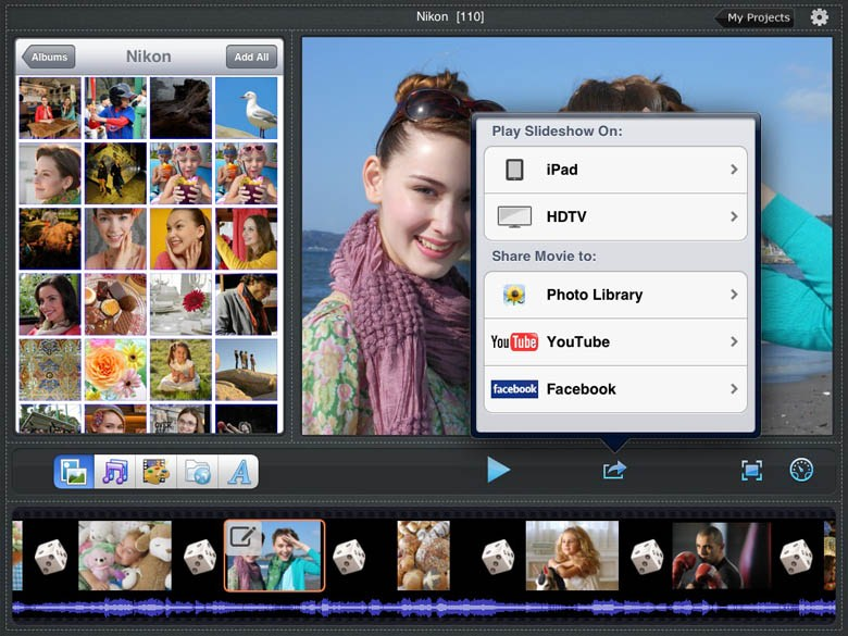 Amazing Slideshow Maker 3.4 Full indir