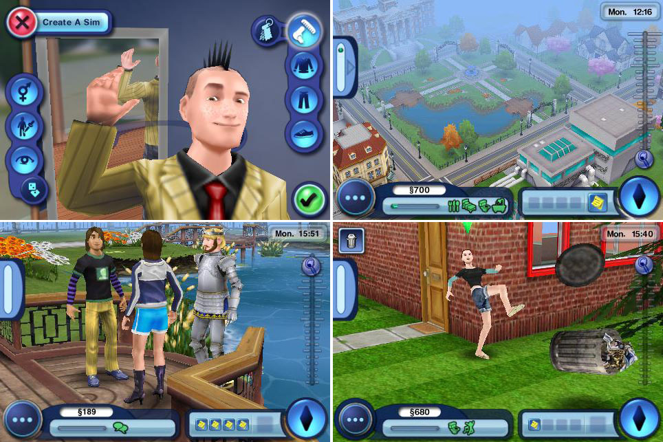 Image result for The Sims™ 3 apk