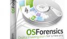PassMark OSForensics Professional Full 3.2 Build 1002 Sistem inceleme