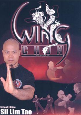 Wing Chun Eğitim Seti İndir (1-2-3) HD DVD