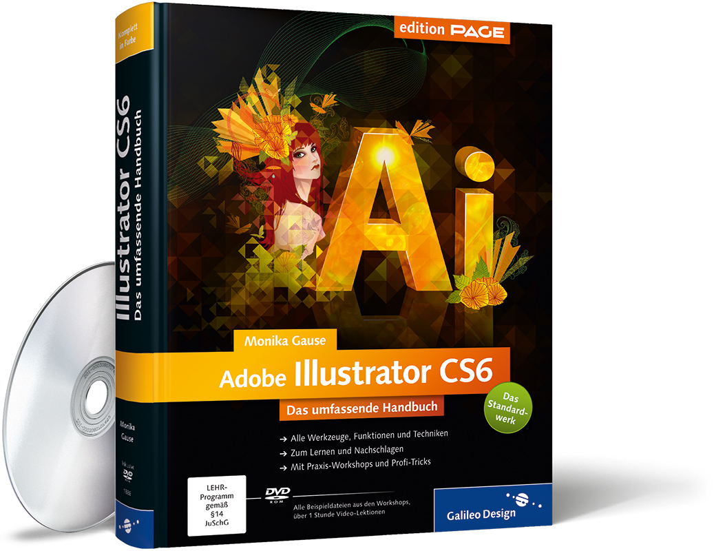 Adobe Illustrator CS6 Full + Crack