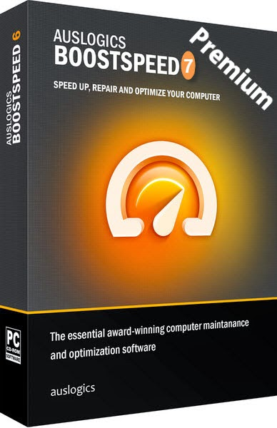 Auslogics BoostSpeed Premium  8.1.0 Final | Full indir