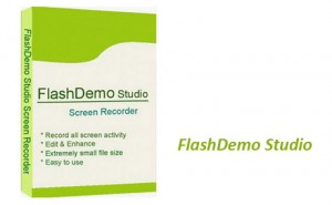 FlashDemo-Studio
