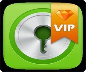 Go Locker VIP