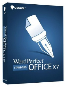 Corel WordPerfect Office X7 Full 17.0.0.314 İndir