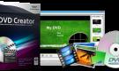 Wondershare DVD Creator Full v3.2.0.1 DVD Klip Yapma