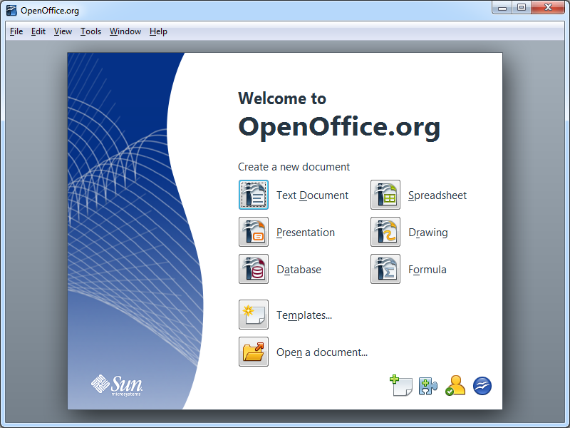 Openoffice 2017 t rk e ndir 4 2 0 final full program - Open office windows 7 gratuit francais ...