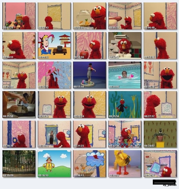 Elmos World Dvdrip - putlockers-hd