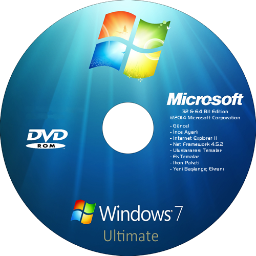 windows 7 ultimate 64 bit sp1