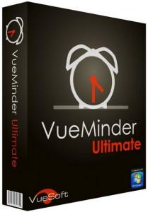 VueMinder Ultimate Full 2018.02 İndir Download