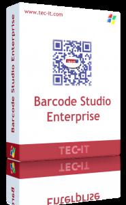 Barcode Studio Enterprise by Rosner
