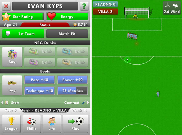 download new star soccer apk android