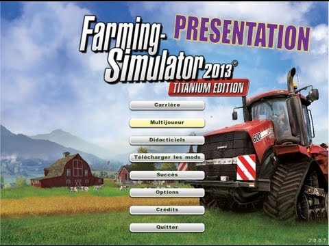 Farming Simulator 2013 Titanium Edition PC Full İndir | Full Program
