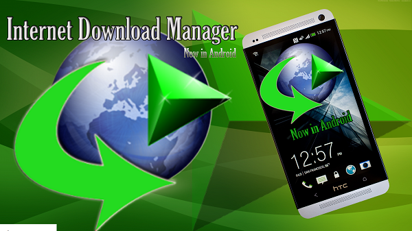 IDM+ Fastest download manager v5.7 Mobile