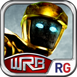Real Steel World Robot Boxing Apk Full Para Mod Hile v20.20.205