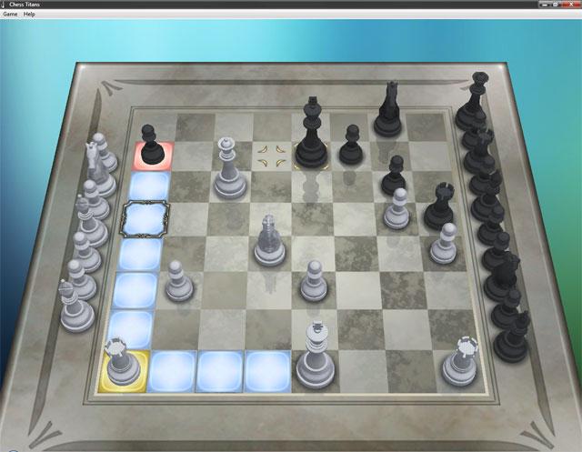 Chess titans скачать для windows 10