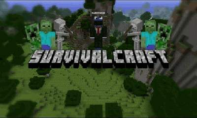 Survivalcraft apk full android ndir full for Survival crafting games pc
