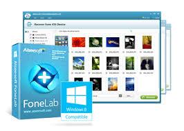 Aiseesoft FoneLab Full 8.2.6 İndir Veri Kurtarma