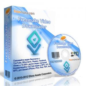 Freemake Video Downloader Full 3.8.0.2 İndir
