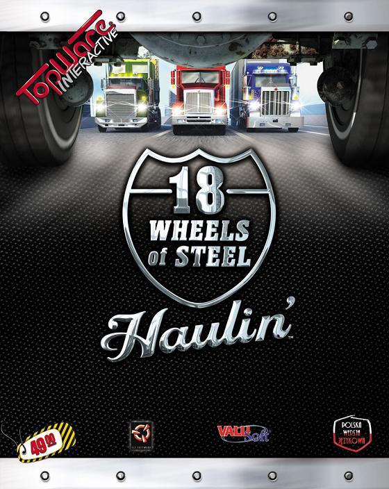 free  18 wheels of steel haulin full crack