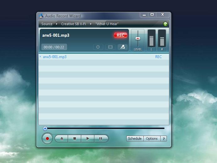 Audio Record Wizard 5.2.2 - Audio Record Wizard ( Kampanya )